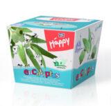 Podrobnější informace o zbožíDětské papírové kapesníky s vůní eukalyptu á 80 ks