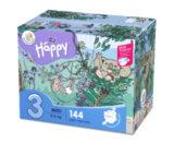 Podrobnější informace o zbožíHAPPY Toy box MIDI á 72 x 2 ks
