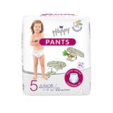 Podrobnější informace o zbožíHAPPY PANTS Junior á 22 ks