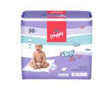Podrobnější informace o zbožíHAPPY Dětské podložky 60x60 cm á 30 ks
