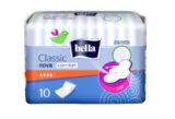 Podrobnější informace o zbožíBella Classic Nova Comfort á 10 ks