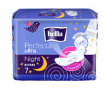 Podrobnější informace o zbožíBella Perfecta Ultra Night Extra Soft á 7 ks