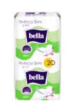 Podrobnější informace o zbožíBella Perfecta Slim Green á 20 ks