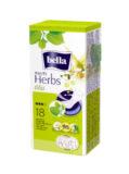 Podrobnější informace o zbožíBella Herbs Tilia slipové vložky á 18 ks