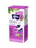 Podrobnější informace o zbožíBella Herbs Verbena slipové vložky á 18 ks