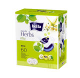 Podrobnější informace o zbožíBella Herbs Tilia slipové vložky á 60 ks