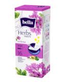 Podrobnější informace o zbožíBella Herbs Verbena Large slipové vložky á 16 ks