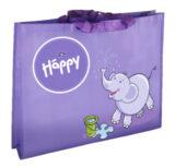 Podrobnější informace o zbožíHappy nákupní taška