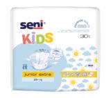 Podrobnější informace o zbožíSENI KIDS Junior Extra á 30 ks