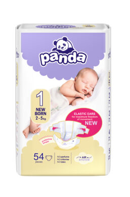 PANDA New born á 54 ks