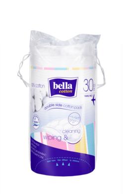 Bella Cotton Odličovací tampóny á 30 ks