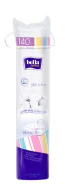 Bella Cotton Odličovací tampóny á 140 ks