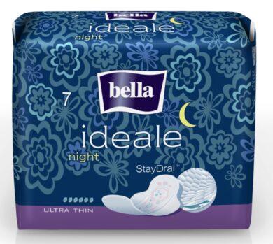 BELLA Ideale Ultra Night Drai á 7 ks