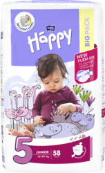 HAPPY JUNIOR Big Pack á 58 ks