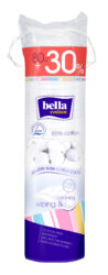 BELLA odličovací tampóny á 80 + 30%