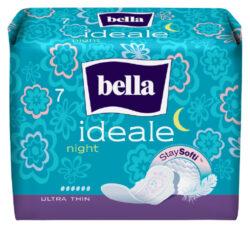 BELLA Ideale Ultra Night Soft á 7 ks