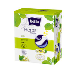 Bella Herbs Tilia slipové vložky á 60 ks