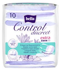 Bella Control discreet extra á 10 ks