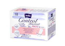 Bella Control discreet micro á 18 ks