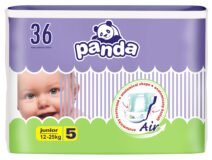 Panda Junior á 36 ks