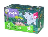 HAPPY MAXI Toy Box á 66 x 2 ks