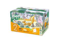 Happy Toy box MINI á 78 x 2 ks