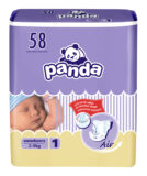 Panda New born á 58 ks