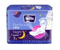 Bella Perfecta Ultra Night Extra Soft á 7 ks