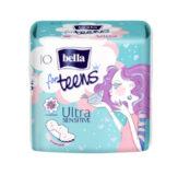Bella for Teens Ultra Sensitive hygienické vložky á 10 ks