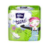 Bella for Teens Ultra Relax hygienické vložky á 10 ks