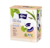Bella Herbs Plantago Sensitive slipové vložky á 60 ks