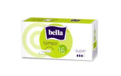 Bella Tampo Super á 16 ks